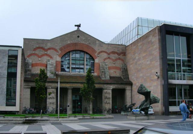Национальный музей Германии