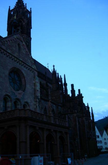 Кафедеральный собор